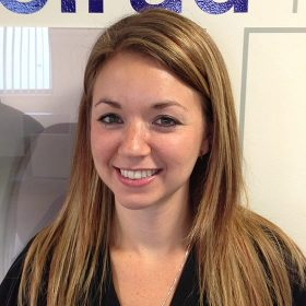 Sarah Baker marketing communications manager at Stelrad lead contact on web application development project